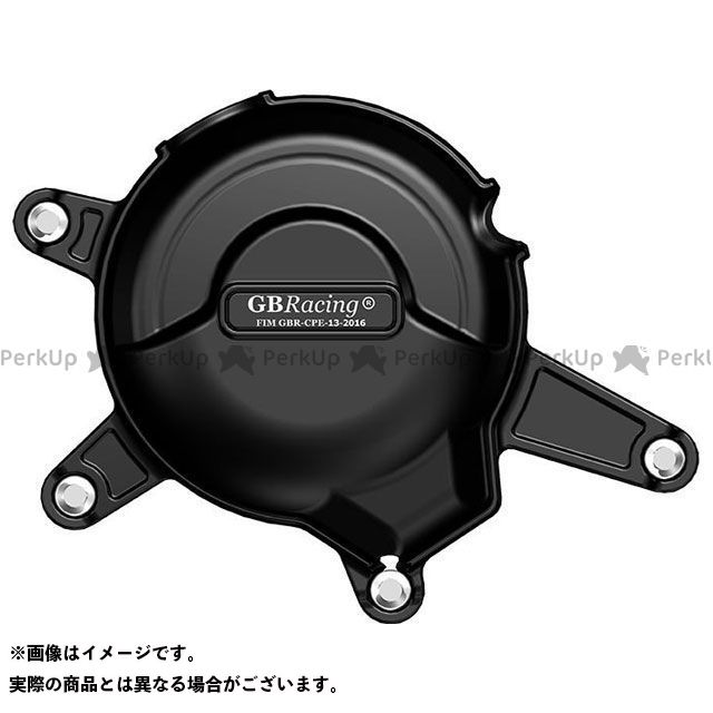 GBレーシング RC390 Secondary Alternator Cover | EC-RC390-2014-1-GBR GBRacing