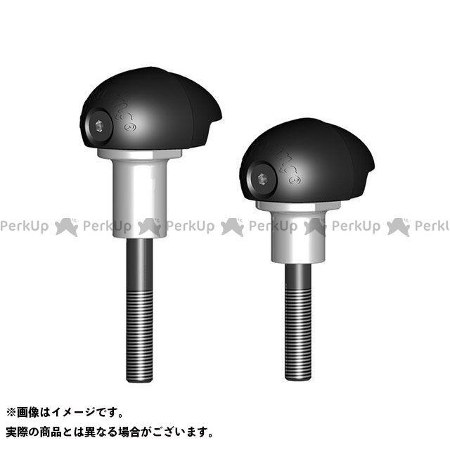GBレーシング GSX-R1000 Bullet Frame Slider Set | FS-GSXR1000-K9-R GBRacing