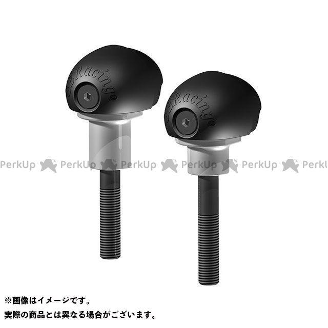 【エントリーで最大P23倍】【特価品】GBレーシング GSX-R1000 Bullet Frame Slider Set | FS-GSXR1000-K5-R GBRacing