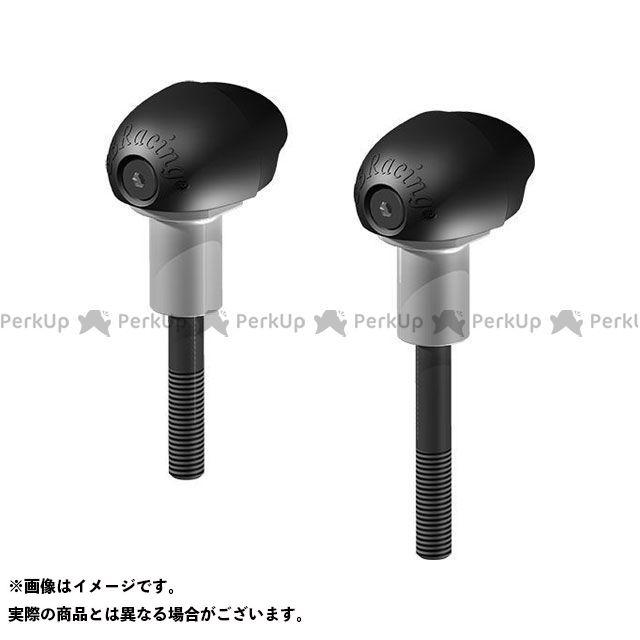【エントリーで最大P23倍】【特価品】GBレーシング GSX-R600 Bullet Frame Slider Set | FS-GSXR600-K4-R GBRacing