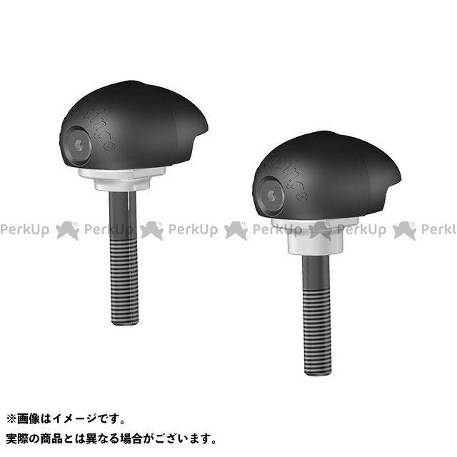 【エントリーで最大P23倍】【特価品】GBレーシング GSX-R600 Bullet Frame Slider Set | FS-GSXR600-K11-R GBRacing