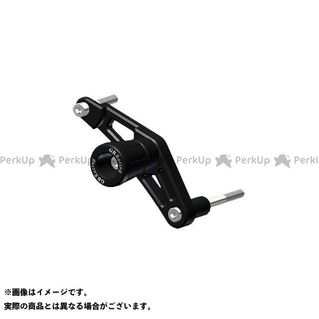 GBレーシング デイトナ675 ストリートトリプル Frame Slider (Left Side) | CP675NSAS-GBR GBRacing