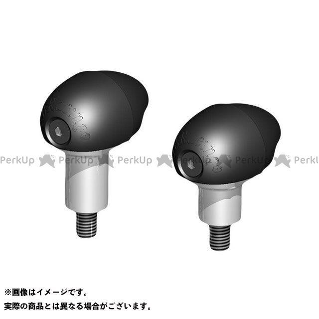 【エントリーで最大P23倍】【特価品】GBレーシング デイトナ675 Replacement L&R Bullet Frame Slider Set | FS-675-2006-R GBRacing