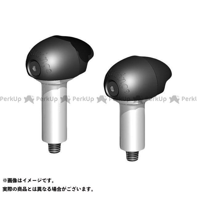 【エントリーで最大P23倍】【特価品】GBレーシング デイトナ675 Replacement L&R Bullet Frame Slider Set | FS-675-2006-S GBRacing