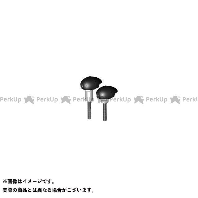 GBレーシング デイトナ675R Bullet Frame Slider Set | FS-675-2013-R GBRacing