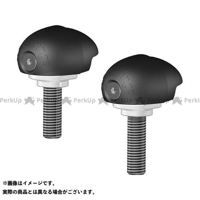 【エントリーで最大P23倍】【特価品】GBレーシング YZF-R1 Bullet Frame Slider Set | FS-R1-2015-R GBRacing