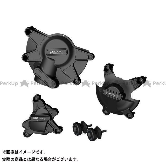 GBレーシング YZF-R1 STOCK Motorcycle Protection Bundle | CP-R1-2009-CS-GBR GBRacing