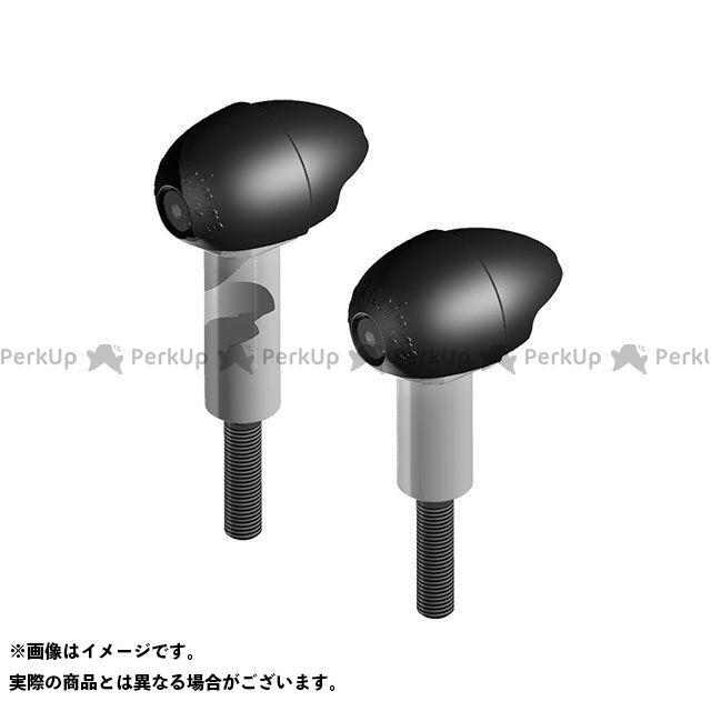 【エントリーで最大P23倍】【特価品】GBレーシング YZF-R6 Bullet Frame Slider Set   FS-R6-2006-S GBRacing