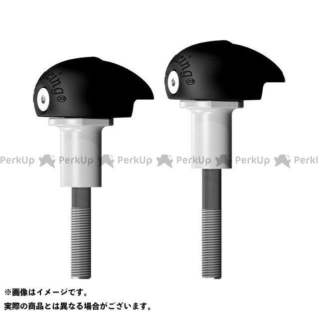 【エントリーで最大P23倍】【特価品】GBレーシング GSX-S1000 Bullet Frame Slider Set | FS-GSXS1000-L5-S GBRacing