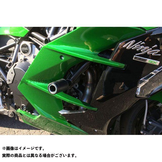 ノジマ ニンジャH2 SX エンジンスライダー Ninja H2SX 18-19 NOJIMA