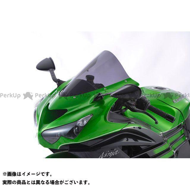 ノジマ ニンジャZX-14R ZZR1400 スクリーン スモーク ZX-14R/HG 12-19/ZZR1400 06-11 NOJIMA