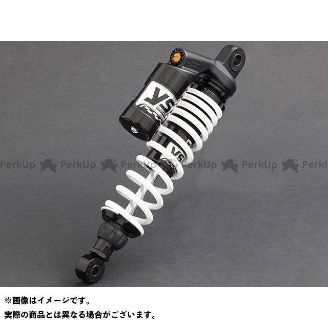 【エントリーで更にP5倍】YSS その他のスポーツスター Sports Line G-Series 362ボディー 330mm/13.0inc ボディカラー:ブラック スプリングカラー:ホワイト YSS RACING