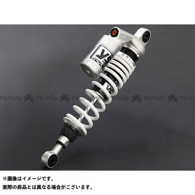【エントリーで更にP5倍】YSS その他のV-Rod Sports Line G-Series 362ボディー 330mm/13.0inc ボディカラー:シルバー スプリングカラー:ホワイト YSS RACING