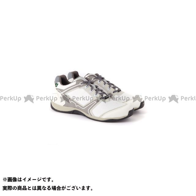 Dubarry SKERRIES スケリーズ(00ホワイト) サイズ:44(27.0cm) Dubarry