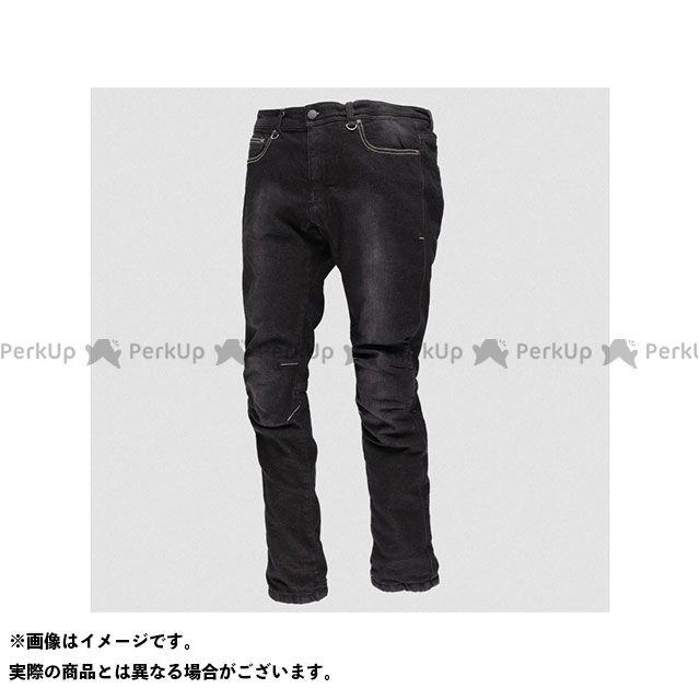 【特価品】ライズ RIDEZ FULL KEVLAR JEANS(ブラック) サイズ:34 RIDEZ