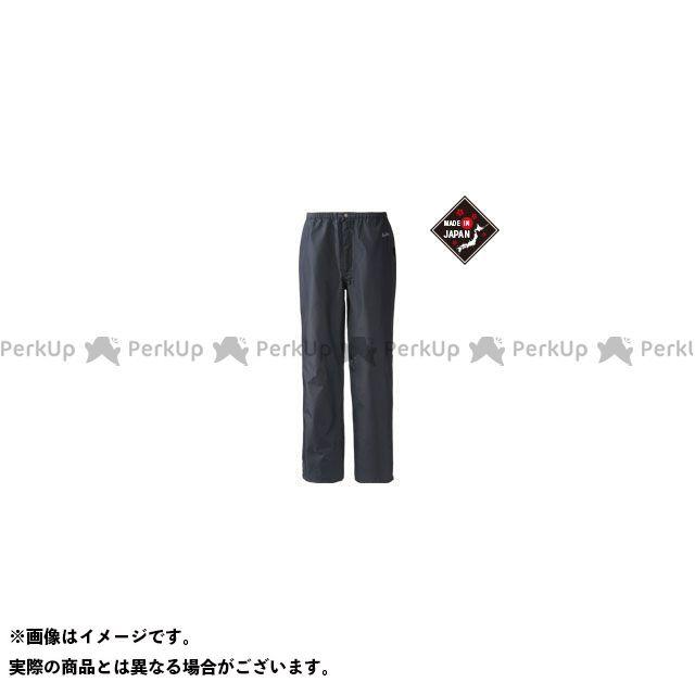 プロモンテ ゴアテックスVSメンズパンツ(チャコール) サイズ:XL PUROMONTE