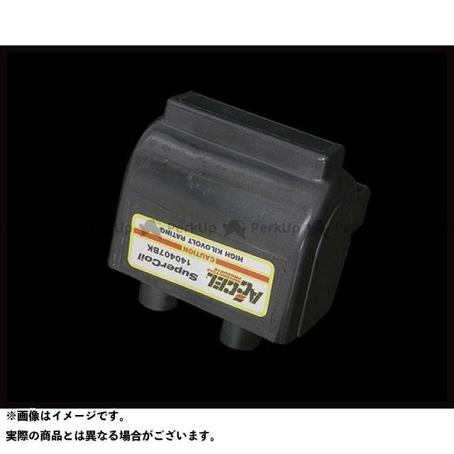 アクセル ACCEL 電装スイッチ・ケーブル 電装品 アクセル ハーレー汎用 アクセルコイル 2.3Ω 黒 ACCEL