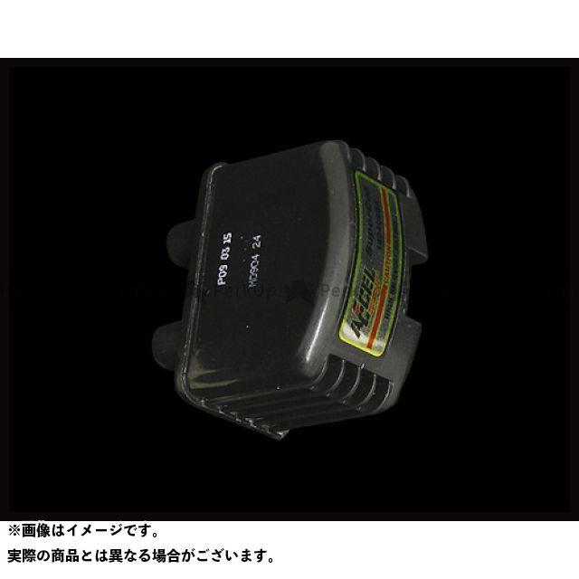 送料無料 アクセル ハーレー汎用 電装スイッチ・ケーブル アクセルコイル 3Ωシングルファイアー 黒