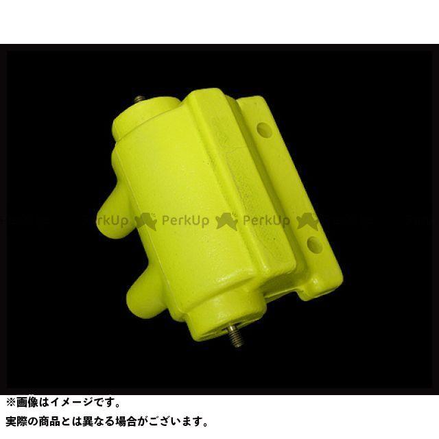 送料無料 アクセル ハーレー汎用 電装スイッチ・ケーブル アクセルパワープラス 4.2Ωコイル 黄