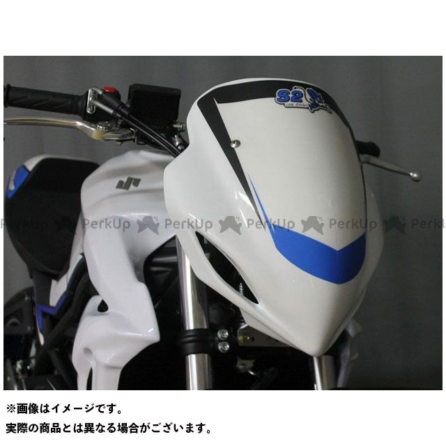 S2コンセプト SV650 Fork head Racing SV-650 | S705.000 S2 Concept
