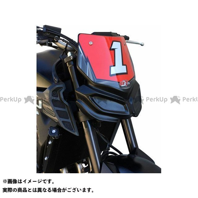 S2コンセプト MT-09 Fork head Racing YAMAHA MT09 | Y868.000 S2 Concept
