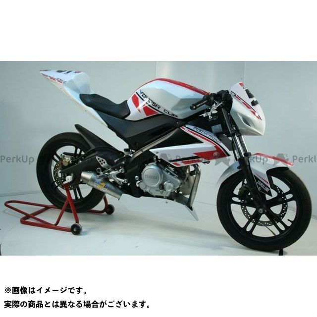 S2コンセプト YZF-R125 Fork head YZF125 | Y126 S2 Concept