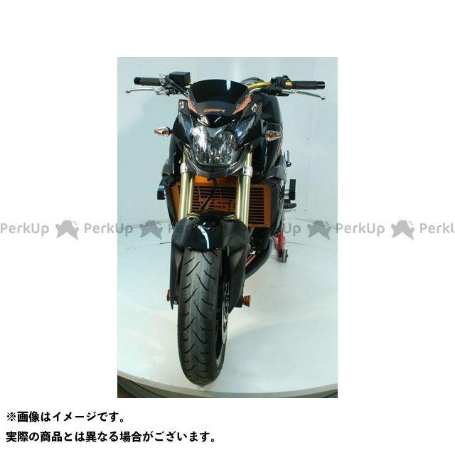 【エントリーで更にP5倍】S2コンセプト GSR750 Radiator grille GSR750 オレンジ | W12S1433.007 S2 Concept