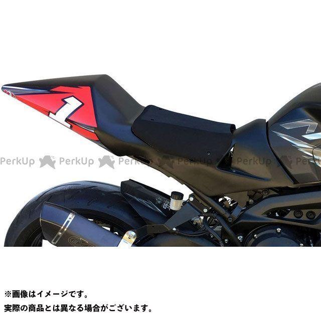 S2コンセプト MT-09 Rear saddle MT09   Y857 S2 Concept