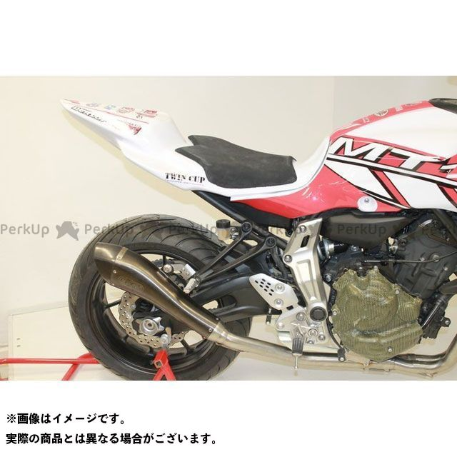 S2コンセプト MT-07 Saddle naked MT07 raw | Y710.000 S2 Concept