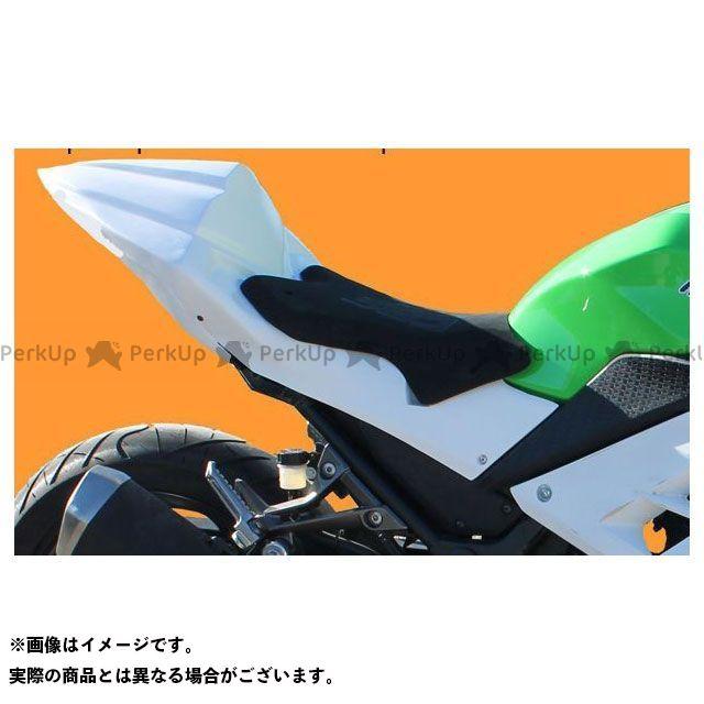S2コンセプト ニンジャ300 Saddle naked NINJA 300   CAKS2.K305 S2 Concept