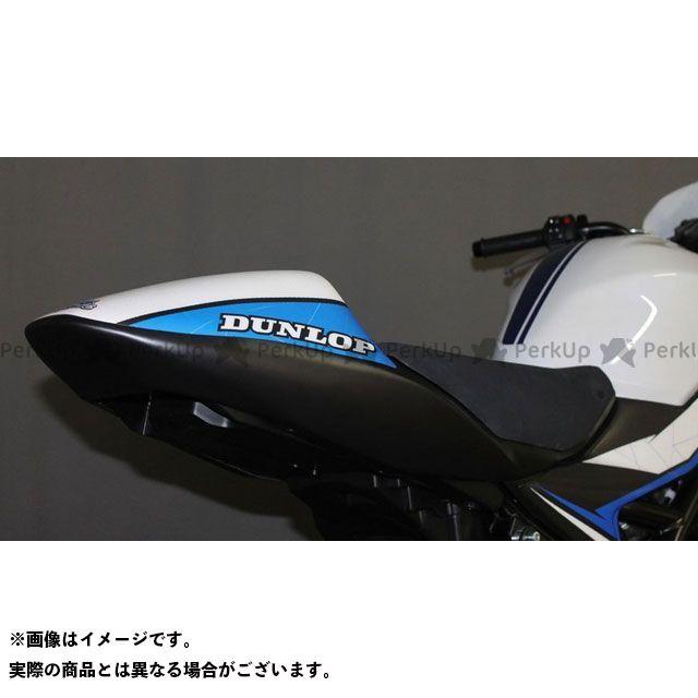 【エントリーで更にP5倍】S2コンセプト SV650 Saddle racing nue SV-650 raw | S699.000 S2 Concept