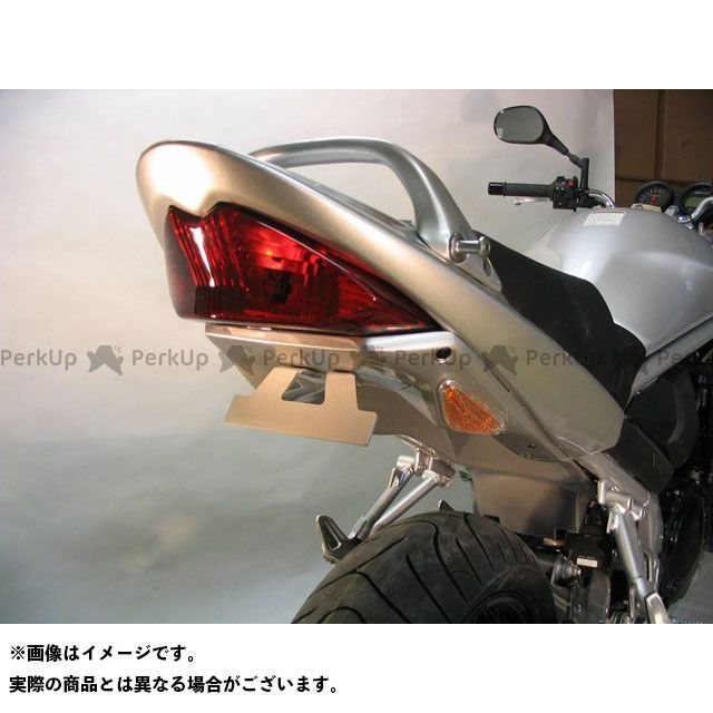 【無料雑誌付き】S2コンセプト バンディット650 Wheel arch BANDIT 650 raw | 701ABS.000-BANDIT650 S2 Concept