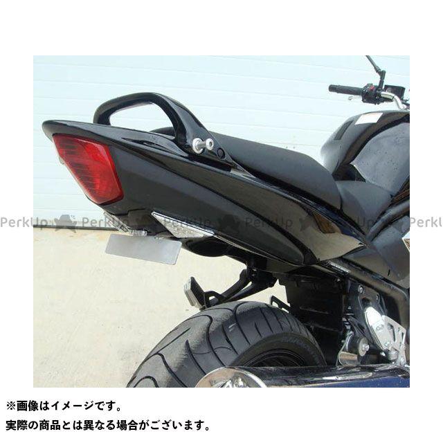 【無料雑誌付き】S2コンセプト バンディット650 Wheel arch BANDIT 650 ブルー | S661.000-BANDIT650 S2 Concept