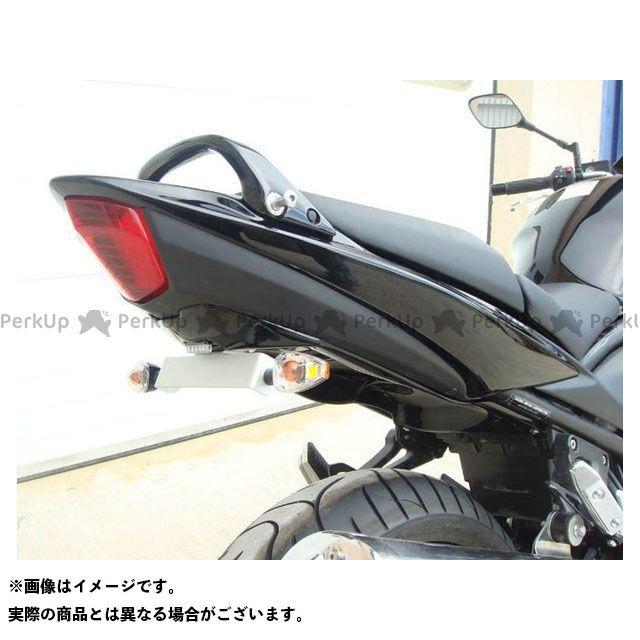【無料雑誌付き】S2コンセプト バンディット650 Wheel arch BANDIT 650 ブルー | S661H.000-BANDIT650 S2 Concept