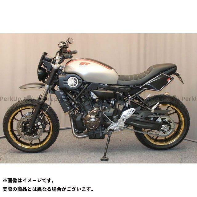 【エントリーで更にP5倍】S2コンセプト MT-07 Wheel arch classic MT07 raw   Y718.000 S2 Concept