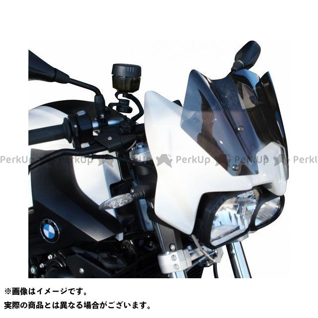S2コンセプト F800R Nose fairing F800R raw   B806.000 S2 Concept