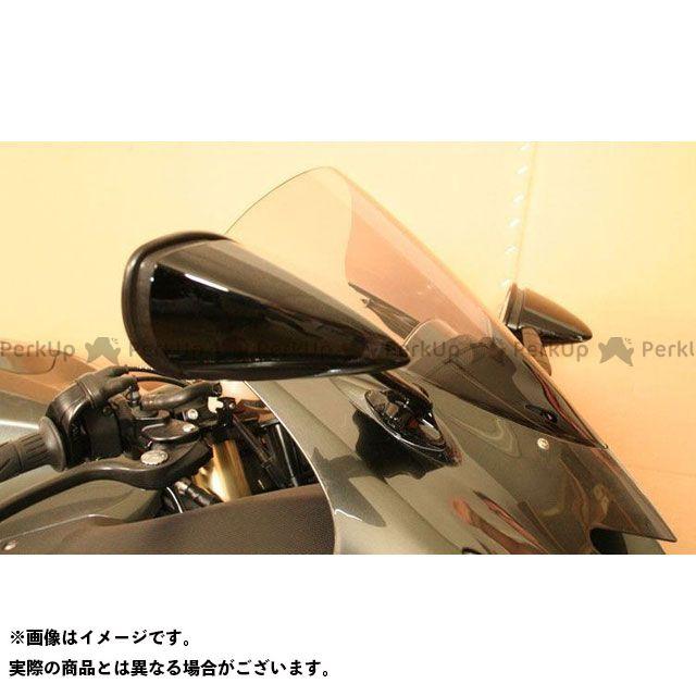 【エントリーで更にP5倍】S2コンセプト ZZR1400 Bubble srceen ZZR1400 ヒューム | BK1559.1NO S2 Concept