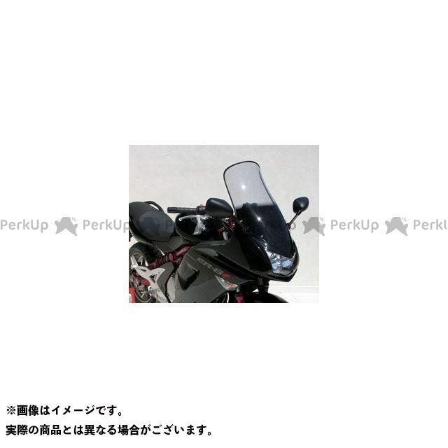 S2コンセプト ER-6n Bubble srceen haute for Kawasaki ER6F 2006-2008 ブラック | BK1506FU S2 Concept
