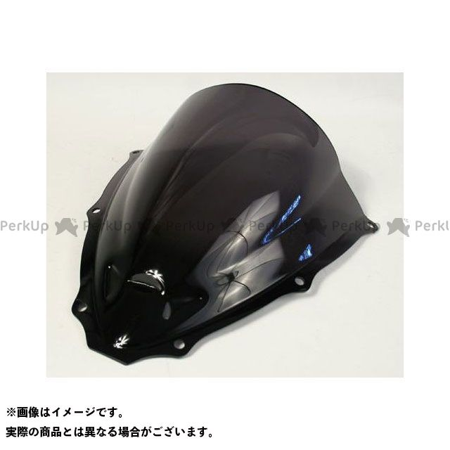 S2コンセプト GSX-R600 Bubble Screen Racing GSXR600 ヒューム | BS043FU-GSXR600 S2 Concept