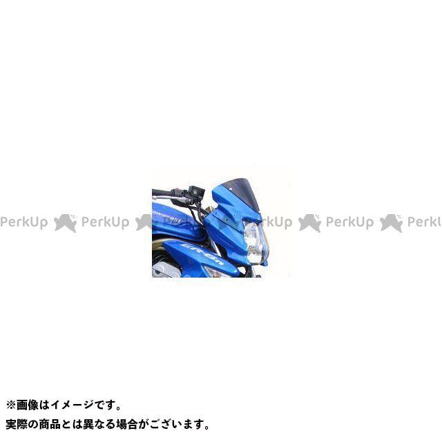 S2コンセプト ER-6n Nose fairing ER6 raw   K656.000 S2 Concept