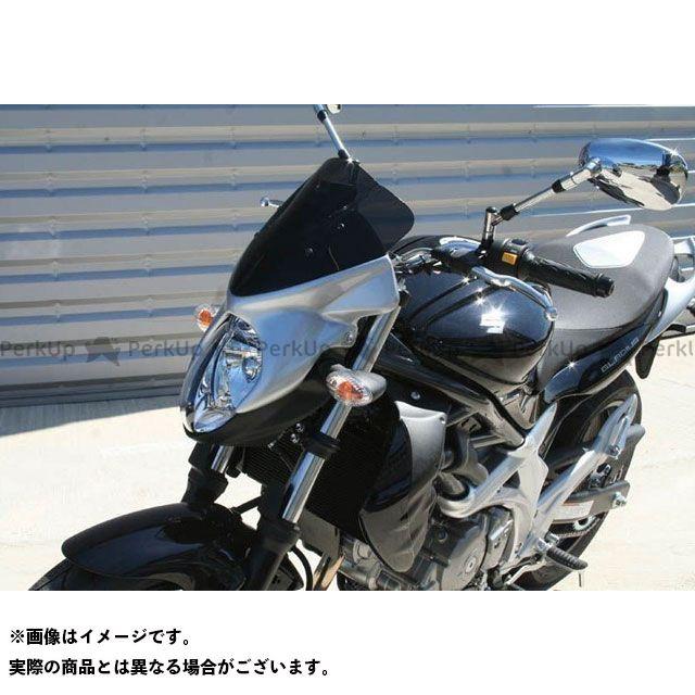 S2コンセプト グラディウス650 Nose fairing GLADIUS raw   S657.000 S2 Concept