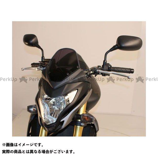 S2コンセプト ホーネット600 Nose fairing HONDA Hornet 600 2011-13 raw | 92H000.000 S2 Concept