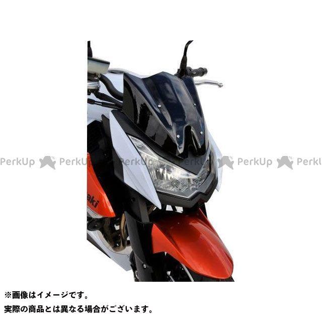 S2コンセプト Z1000 Nose fairing Z1000 ブラック clair   BK1535.NO S2 Concept