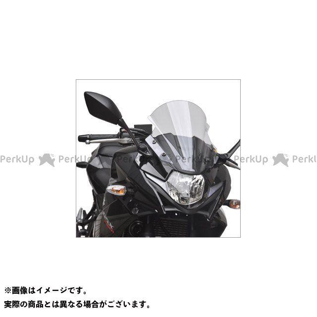 旭風防 GSX250R スクリーン(クリアー) アサヒフウボウ