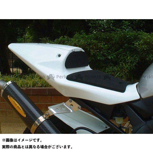 クレバーウルフ YZF-R1 シートカウル ラバーハリタイプ CLEVERWOLF