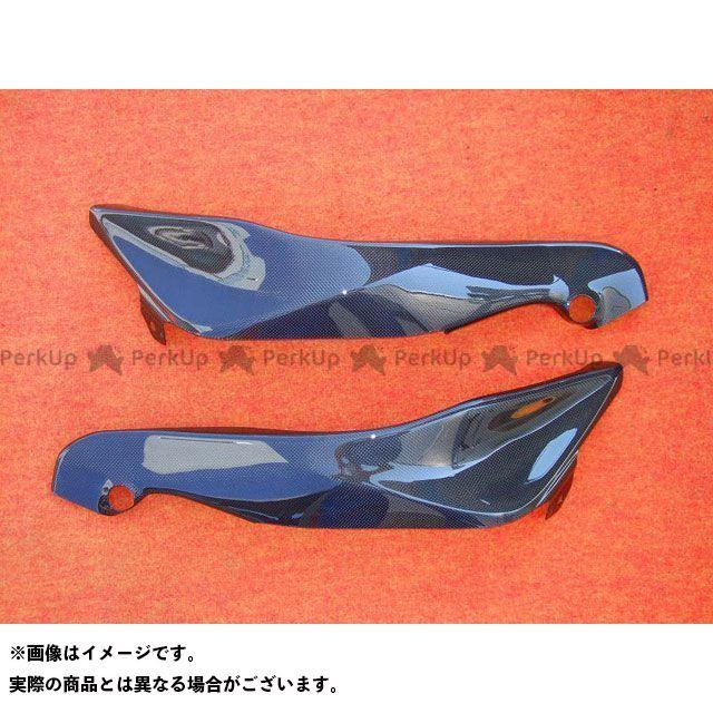売り出し クレバーウルフ CLEVERWOLF お得 ドレスアップ カバー 外装 無料雑誌付き 平織 左のみフレームカバー カーボン YZF-R1