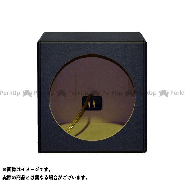 【エントリーで更にP5倍】キャッチハンター 15インチエンクロージャー ブラックレザー調 CATCH HUNTER