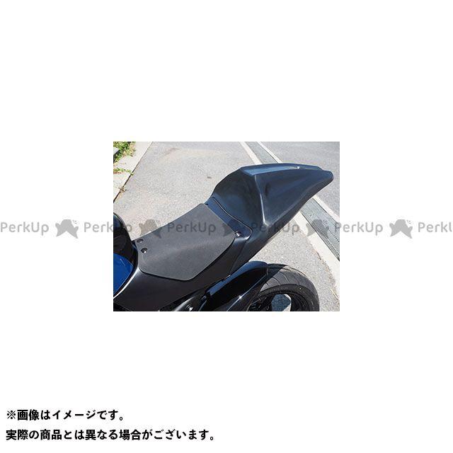 マジカルレーシング シートカウルキット レース(FRP製・黒) Magical Racing