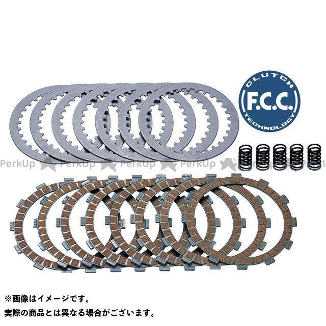 【エントリーで更にP5倍】ビトーR&D SRX400(SRX-4) SRX600(SRX-6) FCC強化クラッチキット SRX400/600 ALL BITO R&D