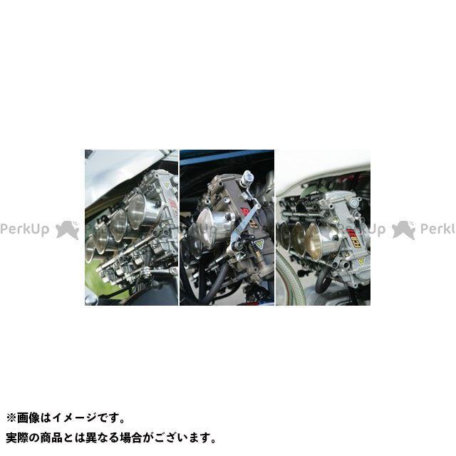 ビトーR&D Z400GP JB FCRキャブ φ28 Z400GP BITO R&D
